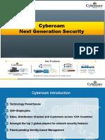 Cyberoam USPvich MAIN | Denial Of Service Attack | Proxy Server