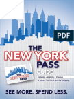 The New York Pass guide