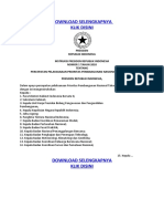Instruksi Presiden Nomor 1 Tahun 2010