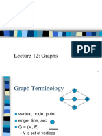 Lecture12 Graphs