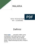 Malariawdqw