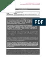 Anteproyecto Facultad de Comunicación Rosana Fernández v2