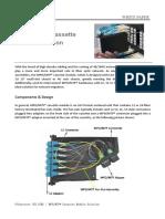 MPOMTP® Cassette Module Solution