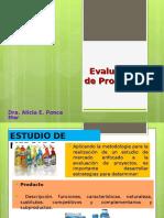 Proyectos LA y CP