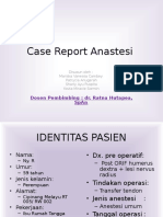 Case Report Aritmia