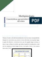 Morfosicologia