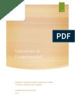 Indicadores de Competitividad PDF