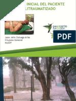 Caso Adultopolitrauma