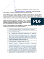 Registration Prcedure for Apmdc Indian