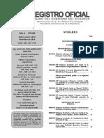 Resolucion de Remuneraciones 2014