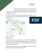 Linea Maginot y segunda guerra