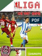 13 (56) 11.04.2010 CFR - RAPID