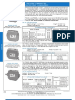 Prince Hydraulics - RD-200 Proportional Flow Divider Valve Offered by PRC Industrial Supply