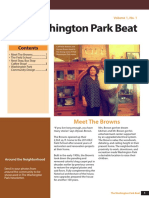 washington park beat 1