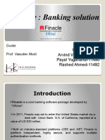 Finacle ppt