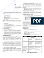 Study Guide Tax I