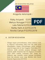 Sistem Kesehatan Malaysia