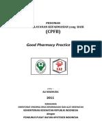 Pedoman Cara Pelayanan Kefarmasian Yang Baik - CPFB.pdf