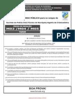 M02 - M04 - M05 - Redaçao