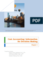 Cost Accounting Fundmentals 01
