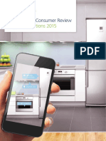 Consumer Review Digital Predictions 2015