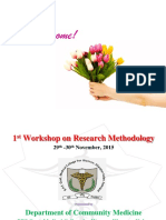 1.Reasearch Methodolgy- Dr Jpmajra