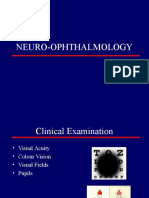 Optic Disc Cupping
