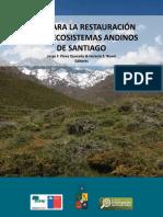 Guia Restauracion Ecosistemas de Montaña