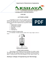 applied hydraulics and pneumatics