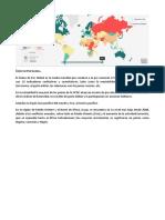 Indice Global de Paz