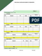 Formular Decont Strainatate 1