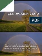 Economisind Viata
