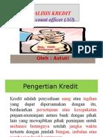 PPT ANALISIS KREDIT.ppt