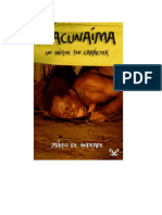 Andrade Mario - Macunaima Un Heroe Sin Caracter
