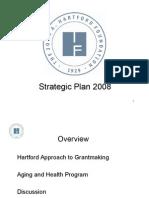 2008 Strategic Plan
