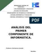 UNIVERSIDAD CENTRAL de VENEZUELA.doc Medio Didactico Computarizado