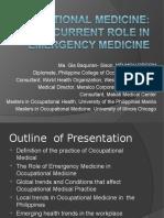 PCEM Convention Lecture