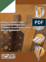 Wood Connectors - Houtverbindingen_2013_LR