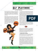 Elf Playbook