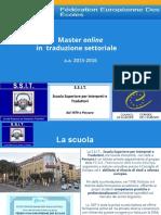 MASTER IN TRADUZIONE SETTORIALE - Ssit Pescara - 2015-16.pdf
