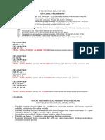 Tugas Presentasi 3.2&3.3