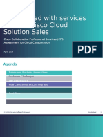 Cisco Cloud Solution