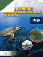 Profil Jejaring Kawasan Konservasi Perairan Di Indonesia0
