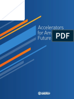 Accelerators for America's Future