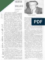 Carta Abierta a Jorge Millas