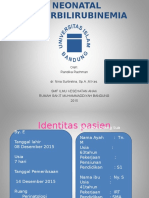 CRS - Neonatal Hiperbilirubinemia Randika