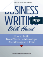 Business Writing With Heart Chapter 1 Preview.pdf