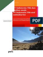 Pt Indonesia 2015