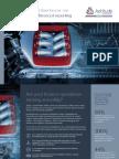 Aptitude Finance Architect Brochure