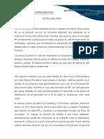 ESTADO DEL ARTE_Antenas y Propagacion